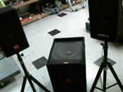 SOUND TECH SYSTEMS Speakers C600